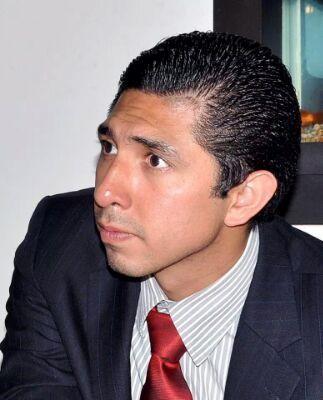 Daniel Moisés Alcasio Guerrero