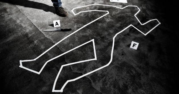 Delito de homicidio
