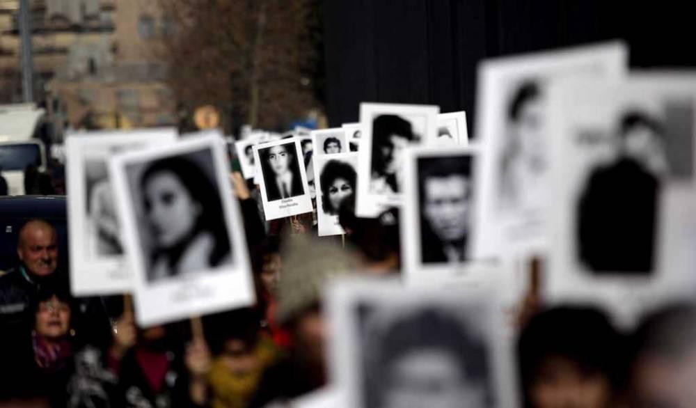 Solicita Congreso informe sobre registro nacional de personas desaparecidas