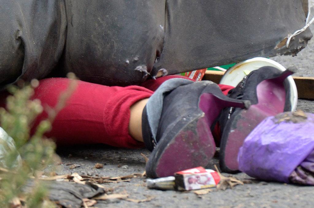"""""""Lagunas"""" jurídicas impiden resolver la violencia contra mujeres, en particular el feminicidio"""