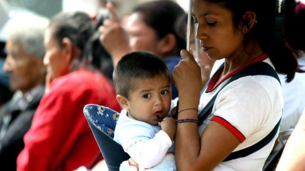 En la CDMX, 72.5 de mujeres en el mercado laboral son madres solteras