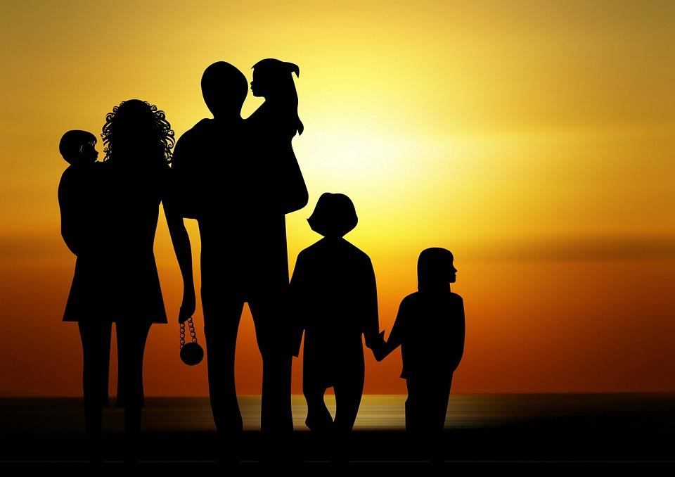 Necesario que aparato público trabaje con perspectiva de familia
