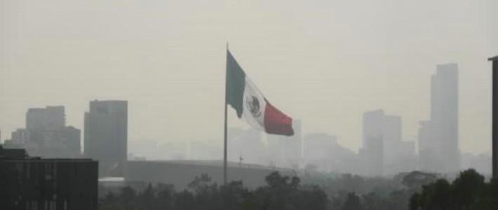 México contribuye con el 1.4 por ciento de los gases de efecto invernadero; se deben generar energías limpias