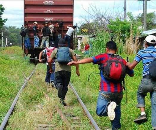 Demandan a diputados recursos para garantizar derechos de niños migrantes