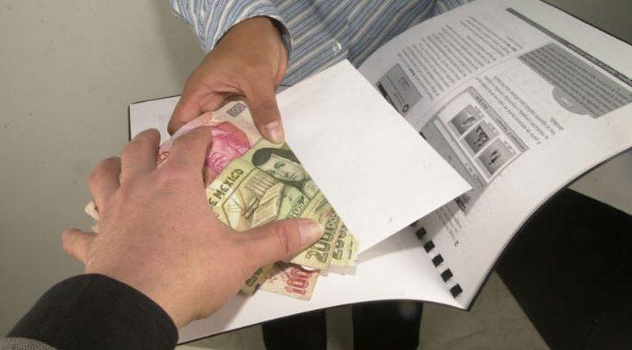 Javier Duarte y la cara de la corrupción en México