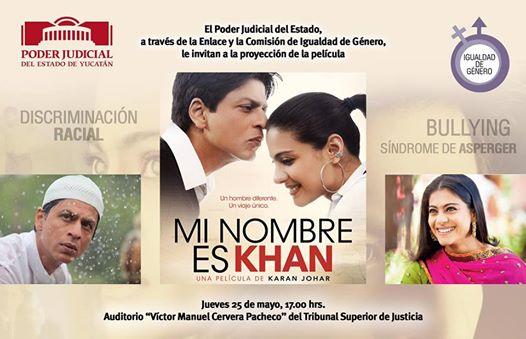 Invita Poder Judicial de Yucatán a reflexionar sobre derecho de inclusión