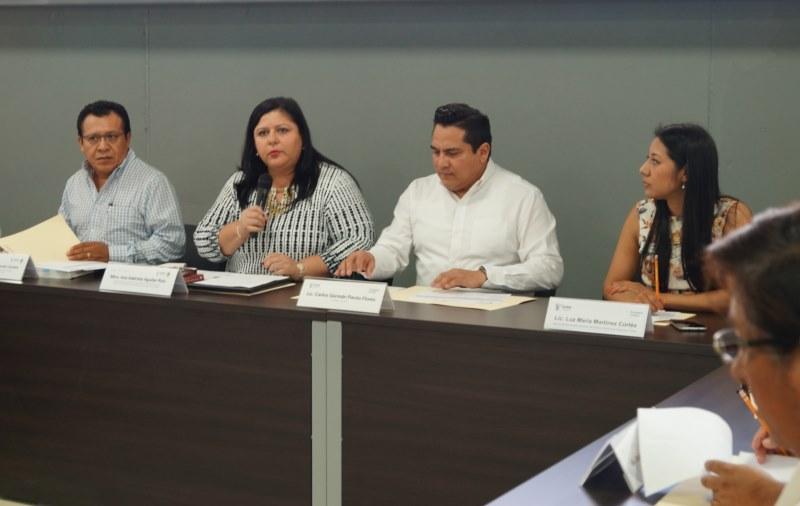 Consolidan avances del Sistema de Justicia Penal en Yucatán