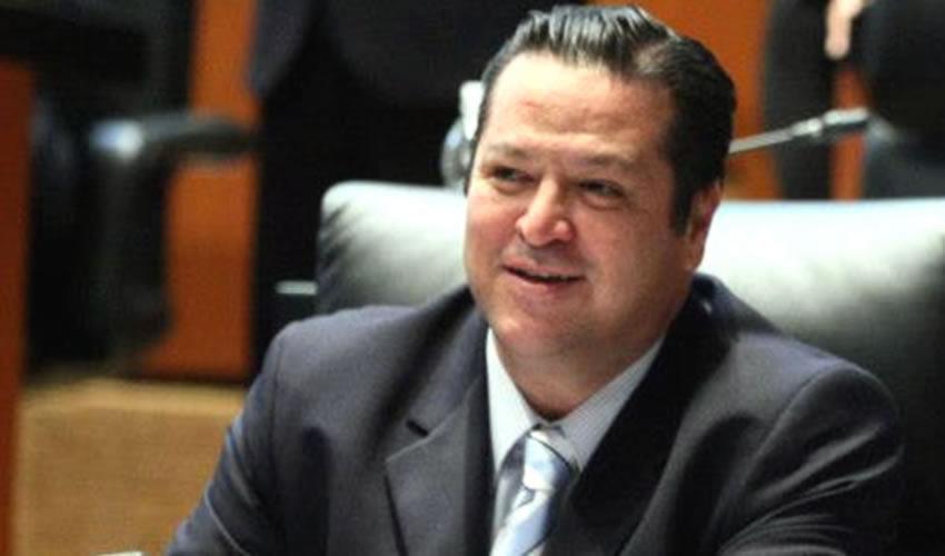 Frente amplio opositor posibilita acuerdos legislativos que PRI y gobierno bloquean: GPPAN