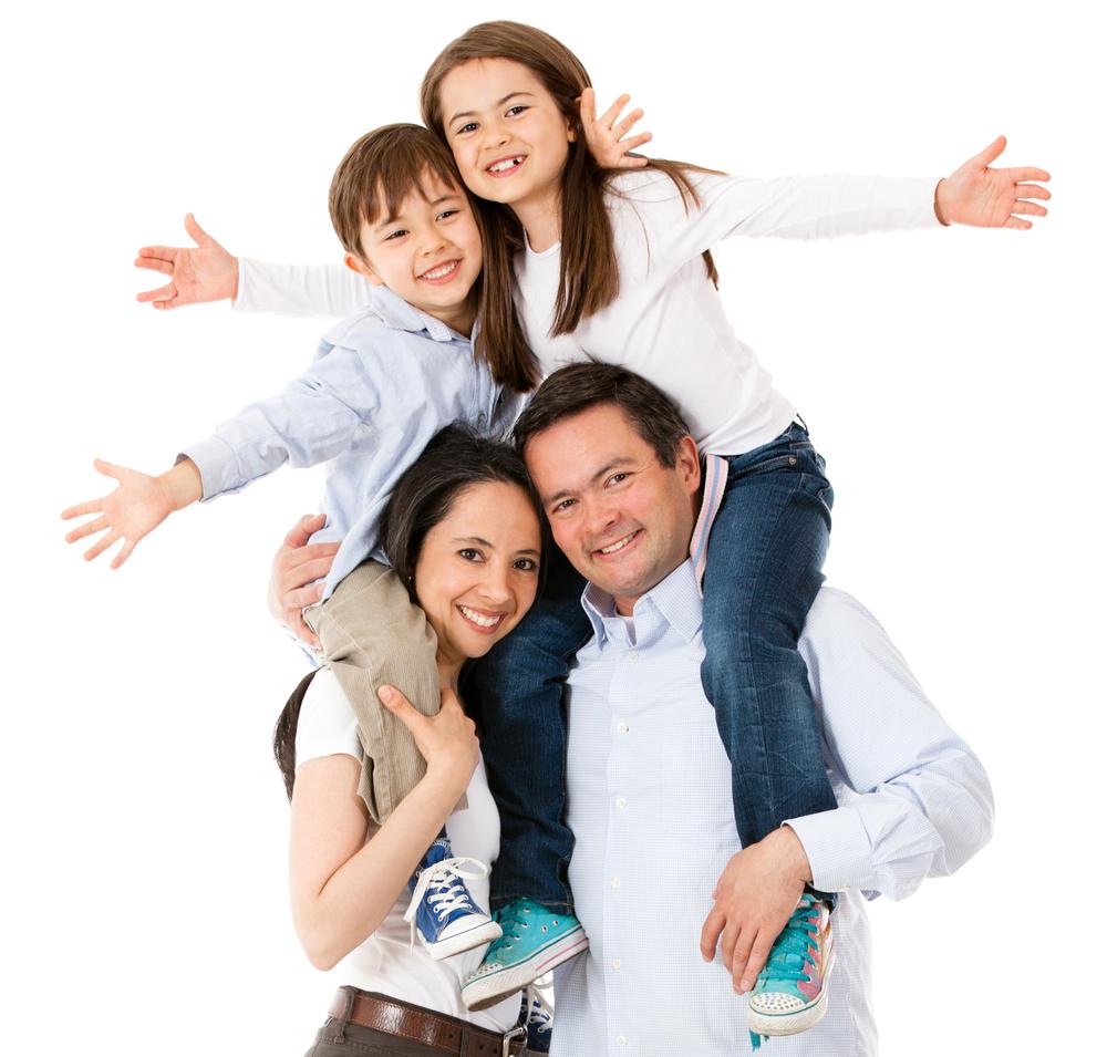 Necesario establecer políticas públicas que fortalezcan el núcleo familiar