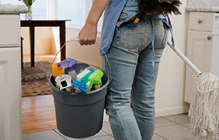 Proponen que trabajo en el hogar sea considerado como contribución económica al sostenimiento de la familia