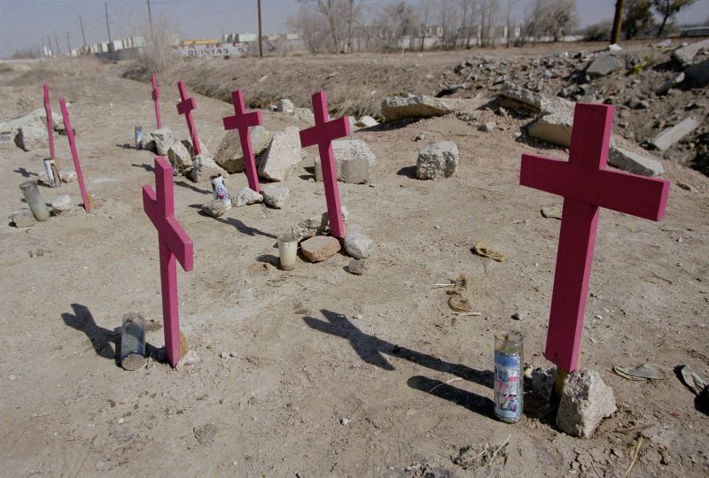 ¿Cómo prevenir el feminicidio desde una política de seguridad pública?