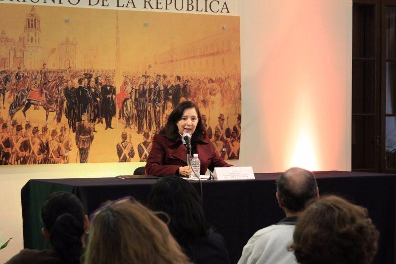 Juárez fue el gran estadista de México, que logro la consolidación del Estado Nacional