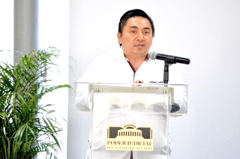Se enfoca CONATRIB en superar desafíos para mejorar justicia y paz social