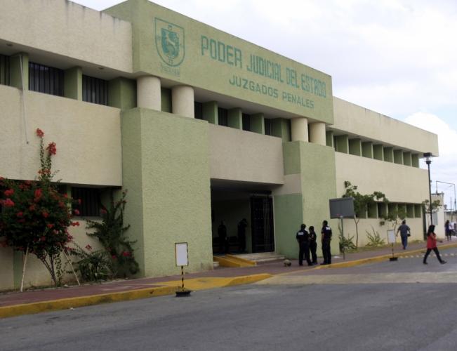 El Poder Judicial del Estado de Yucatán es el mejor calificado del país por su desempeño