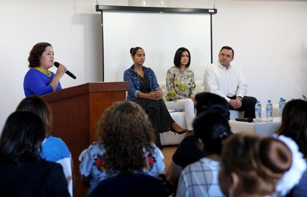 Acciones coordinadas, para evitar violencia hacia la mujer