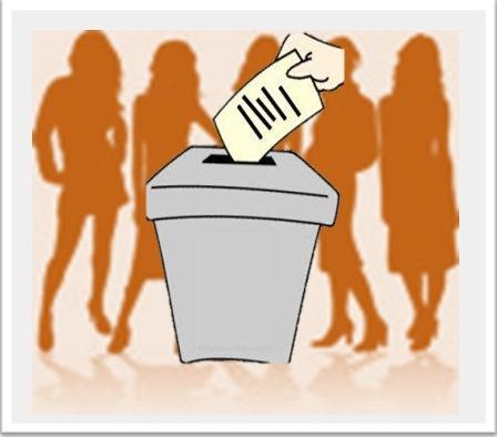 Diputados reciben de CNDH informe sobre participación de las mujeres en cargos de elección popular