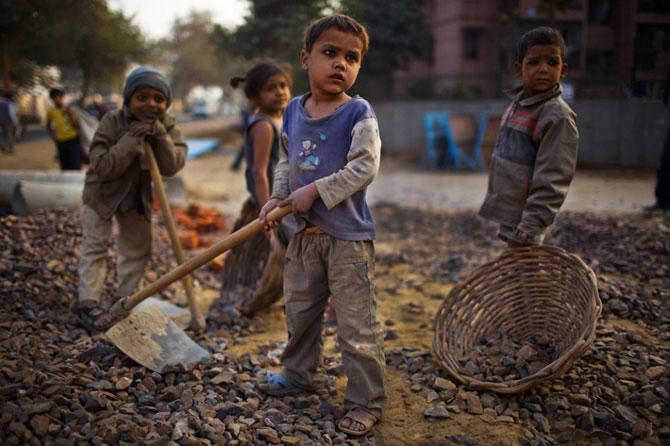 Explotación laboral afecta a jóvenes y adultos del ámbito agrícola, comercial, bares e industria de la construcción