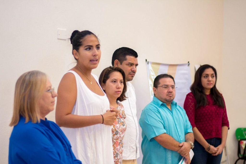 Ipiemh fortalece las Instancias Municipales de las Mujeres