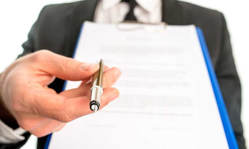 Consejos para ocupar Formatos de Contratos