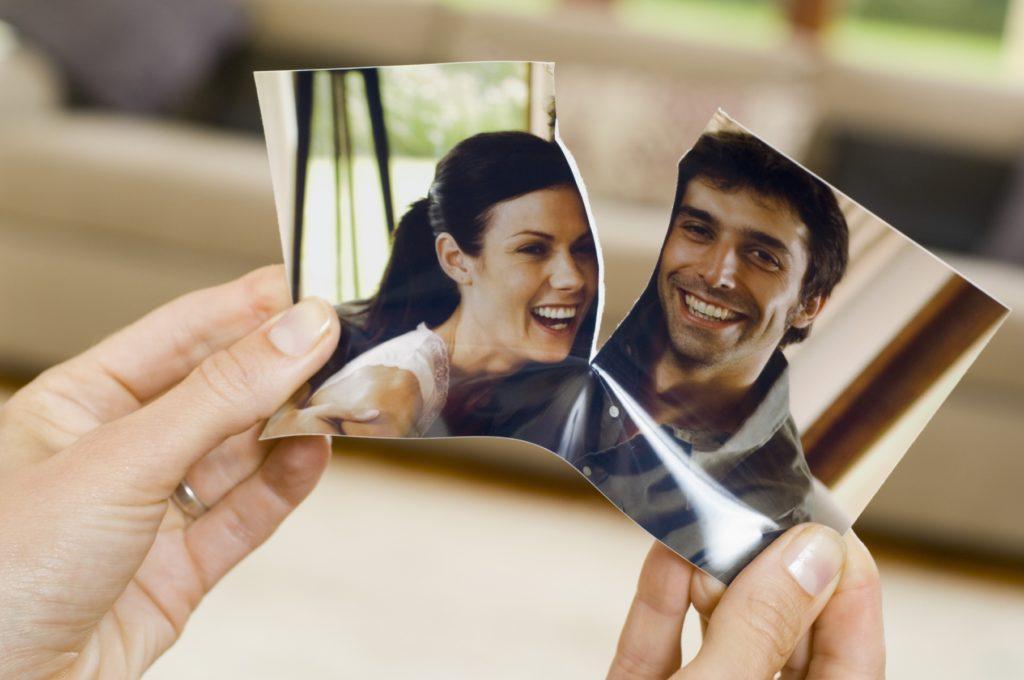 ¿Es necesario el divorcio ante los problemas maritales?