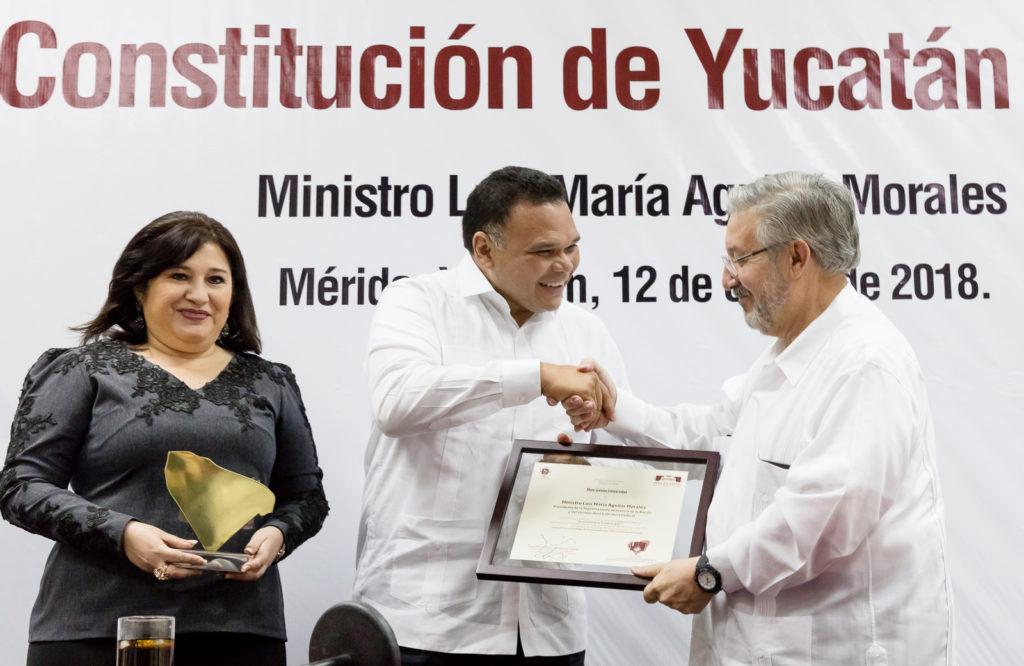 Constitución Política de Yucatán de 1918, pilar en el avance de la justicia social