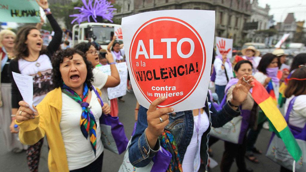 Promueven exhorto para erradicar violencia política de género; hasta 2016 se detectaron 156 casos