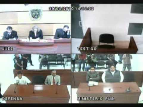 Supuesto en el que es inconstitucional la incorporación de lectura de declaraciones de testigos