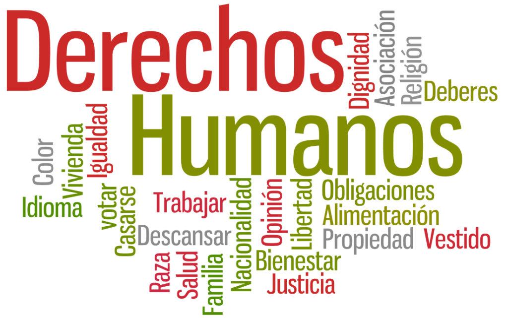 La trascendencia y profundidad de los principios rectores de los Derechos Humanos