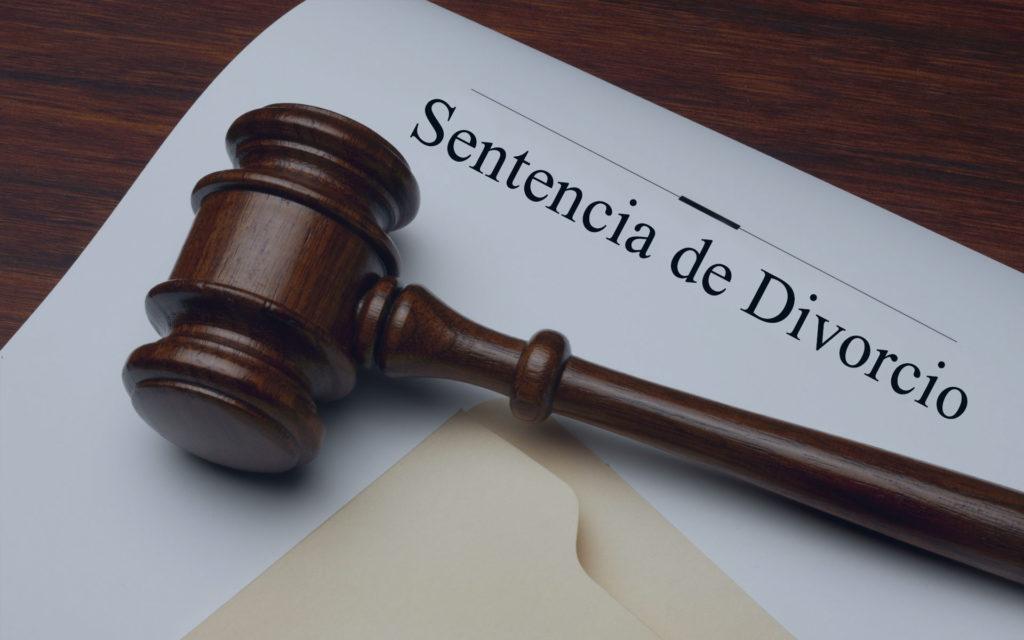 Cambio de vía dentro del divorcio, su alcance y trascendencia depende del supuesto específico