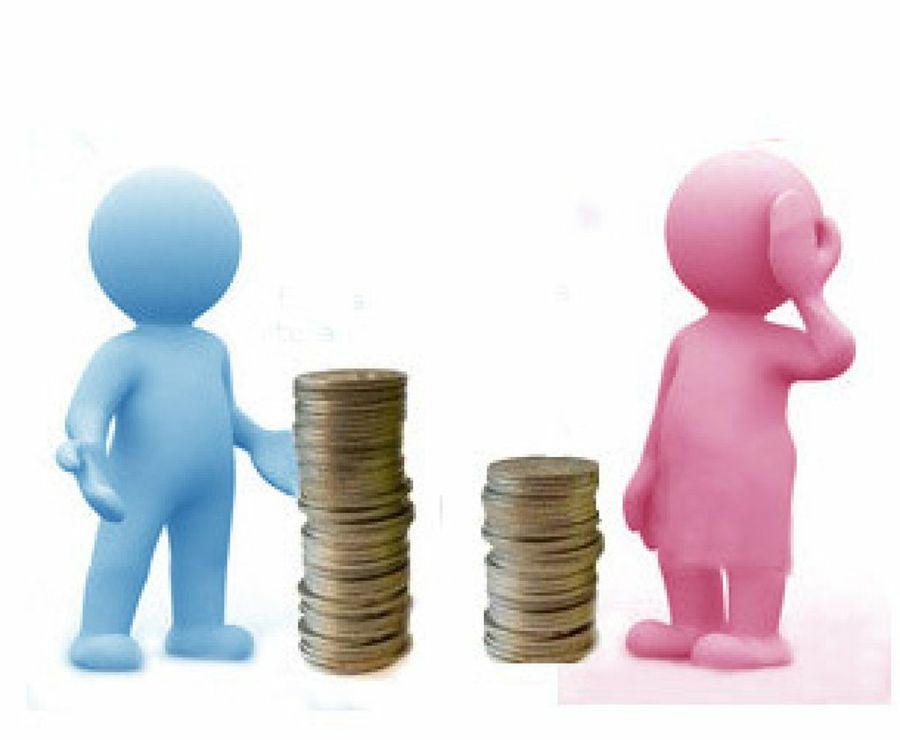 Plantean reforma constitucional para garantizar igualdad salarial entre mujeres y hombres