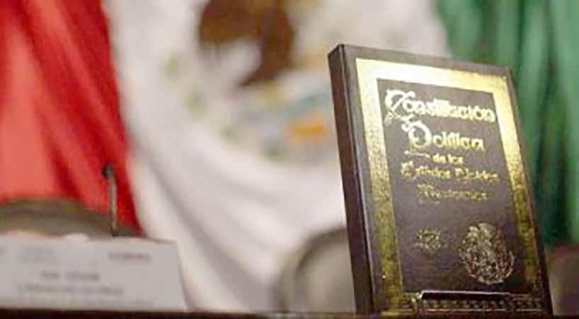 ¿Están actualizados los principios de la Constitución?
