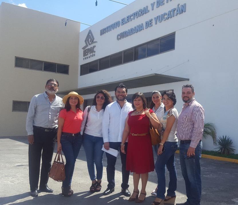 Santiago Alamilla se sale de la contienda: IEPAC bloquea participación ciudadana