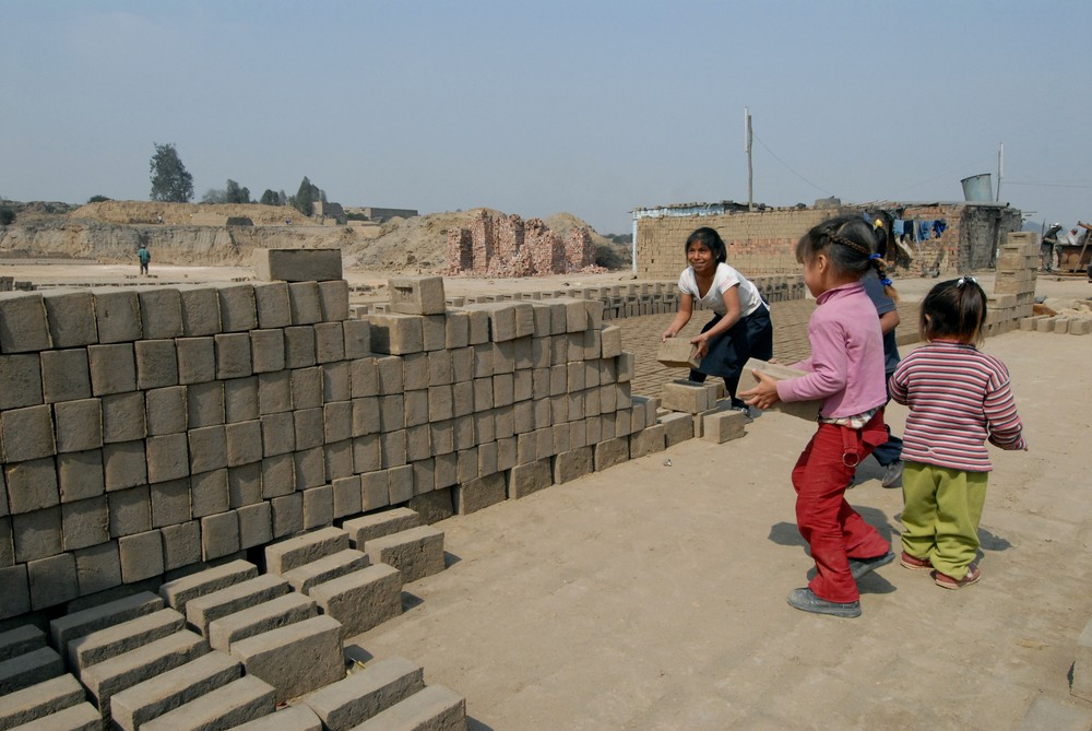 Las entidades deben implementar acciones que erradiquen el trabajo infantil