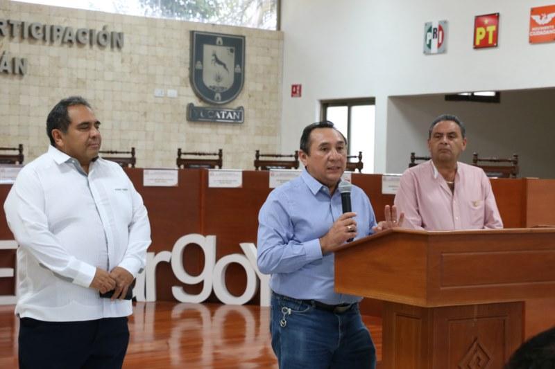 IEPAC invita a participar como Observadores electorales