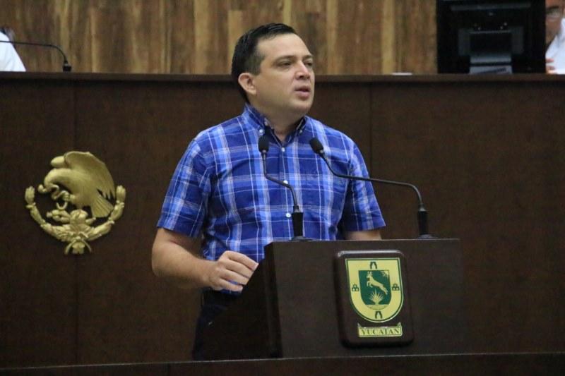 Yucatán se convierte en un referente nacional legislativo.