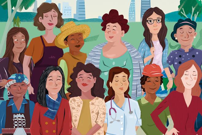 En México se desperdicia el potencial del bono poblacional femenino por prejuicios, estereotipos y discriminación