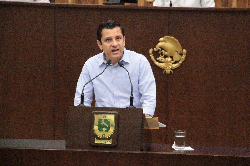 Ley de Salud Mental del Estado de Yucatán, una realidad: Dr. Manuel Díaz Suárez.