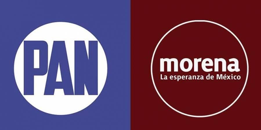 Llama PAN al INE a evitar el fraude a la ley que llevaría a la sobrerrepresentación de Morena en el Congreso