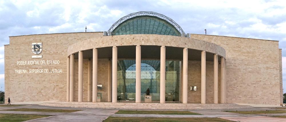 Nombramientos en el Consejo de la Judicatura de Yucatán