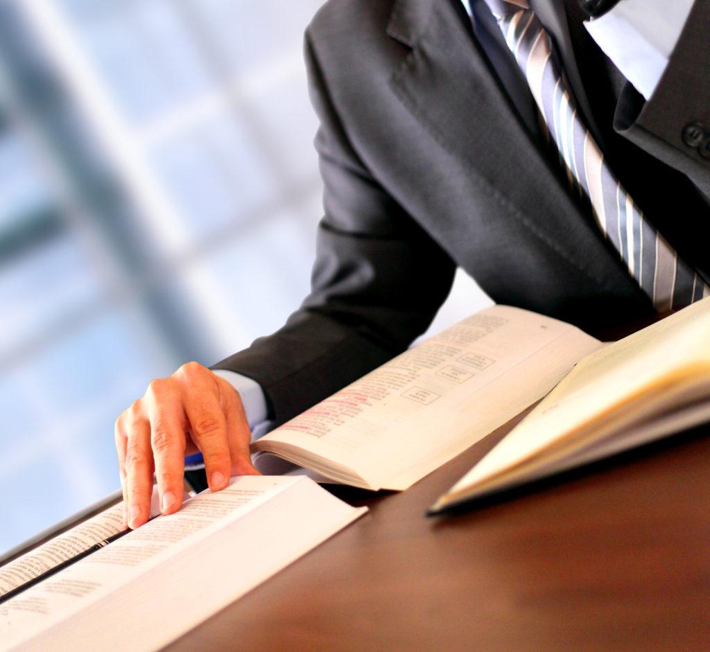 ¿Necesito a un buen abogado?