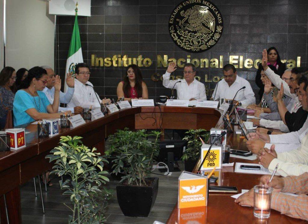 Ciudadanía definió con su voto el rumbo del país: Balmes Pérez
