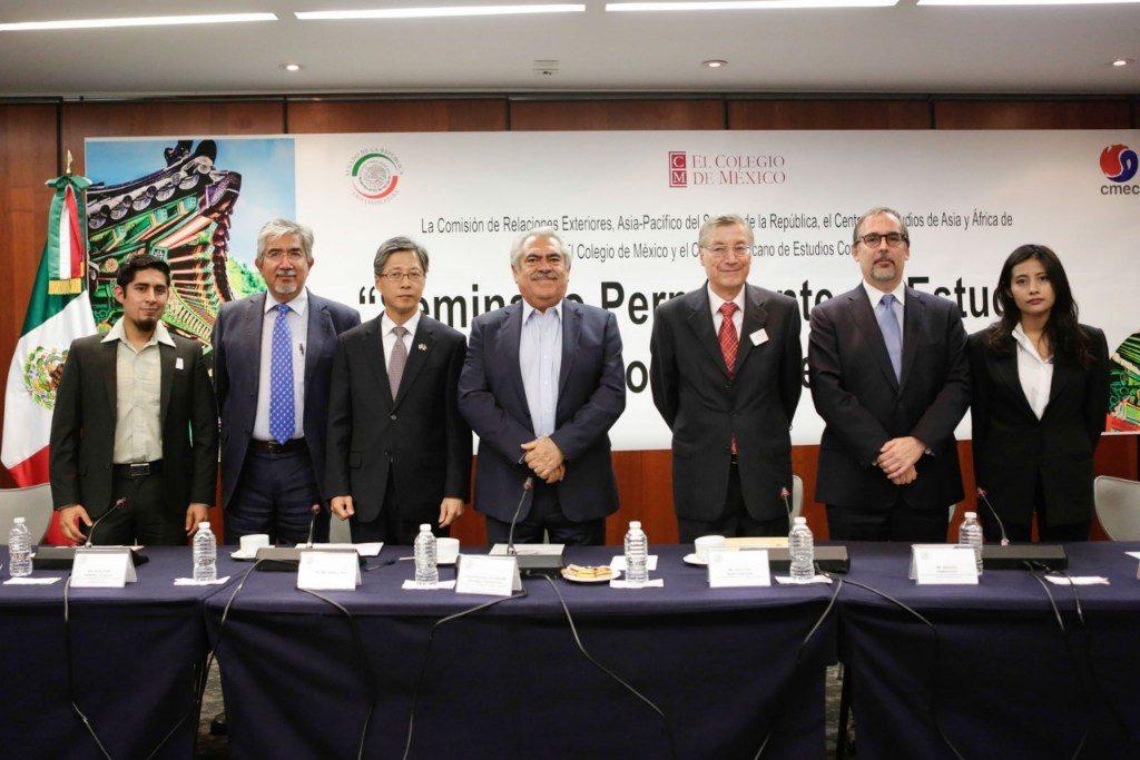 Lazos de cooperación con Corea se afianzan en economía, turismo, educación y tecnología