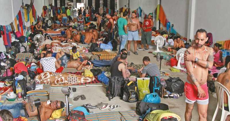 Saludan medidas de Colombia para regularización migratoria y acceso a derechos de personas venezolanas