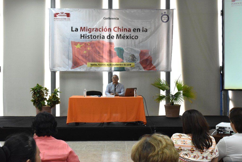 Fomenta Poder Judicial del Estado de Yucatán tolerancia y multiculturalismo