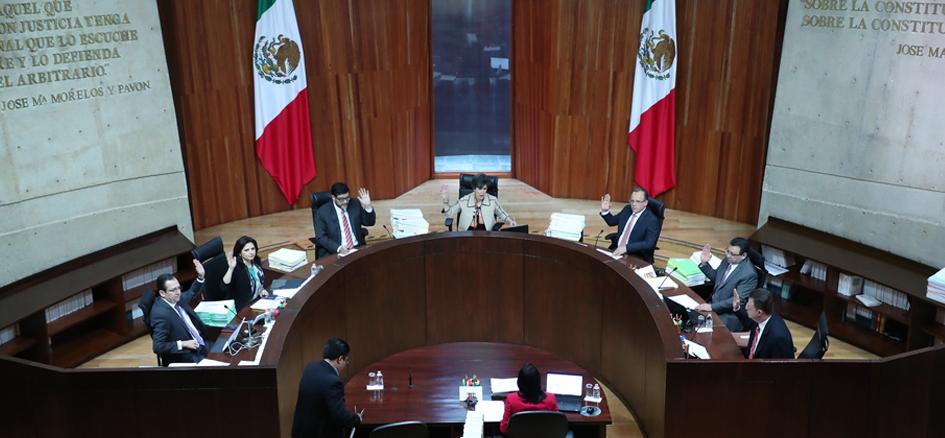 El TEPJF ordenó el recuento total de la elección de gubernatura de Puebla