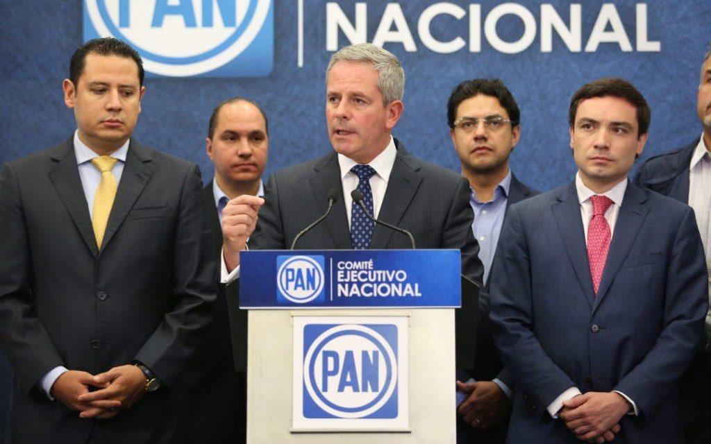Lo que ganamos en las urnas no lo vamos a perder en la mesa: Coalición Por Puebla al Frente