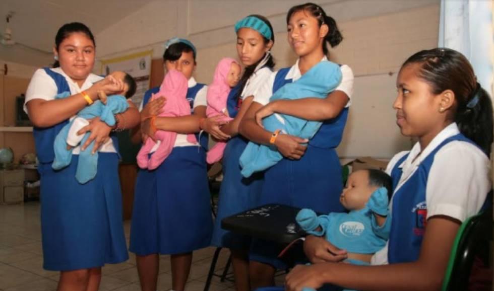 Embarazo infantil, problema multifactorial que debe ser prioridad para el Estado: CELIG