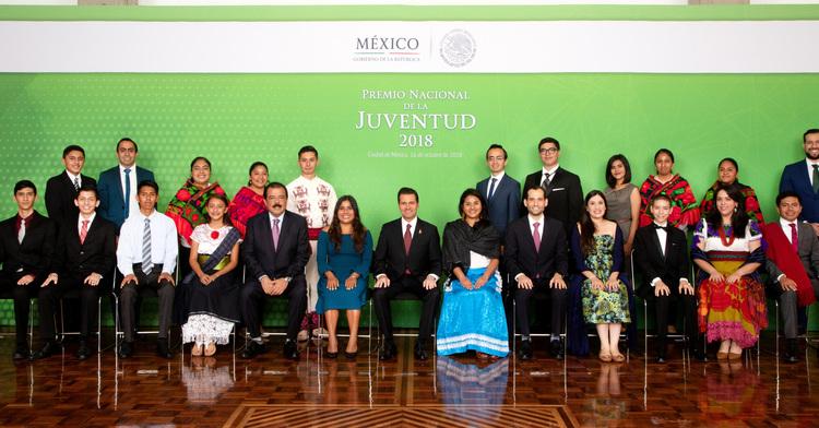 Reforma educativa, uno de los logros que apoya al talento y juventud en México
