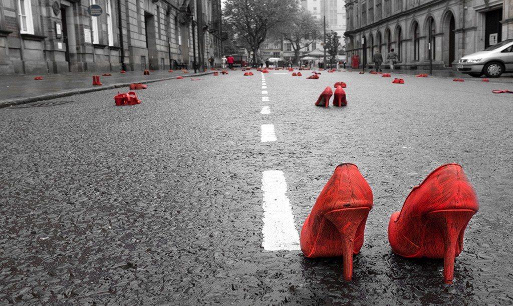 Piden unir esfuerzos y alzar la voz para detener feminicidios