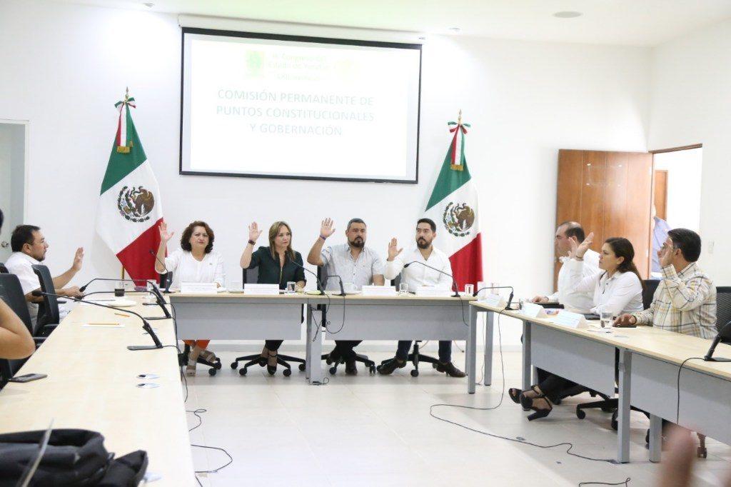 Congreso de Yucatán contará con su Revista Legislativa